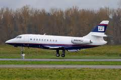 new york giants charter flight search