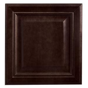 Hton Bay Cabinet Doors Only by Hton Bay 12 75x12 75 In Cabinet Door Sle In Cambria