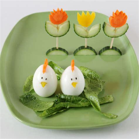fun  food  ways  decorate  springtime