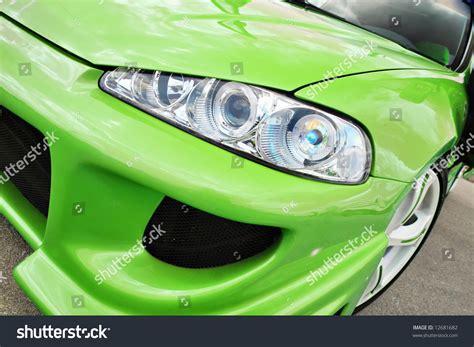Aggressive Look Stockfoto 12681682