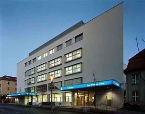 Dänisches Bettenhaus Berlin : klinikum lichtenbergbettenhaus pbs architekten ~ Markanthonyermac.com Haus und Dekorationen