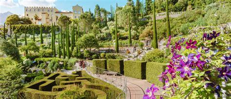 giardini di trauttmansdorff l imperatrice elisabetta a trauttmansdorff
