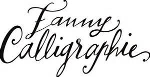 faire part mariage calligraphie studio