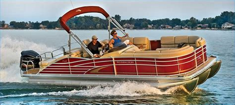 Performance Pontoon Boats For Sale by 1000 Ideas About Pontoons On Pontoon Boats