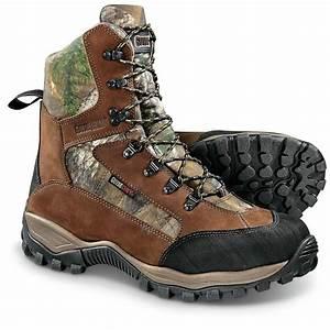 Guide Gear Men U0026 39 S Sentry 2 000 Gram Waterproof Hunting
