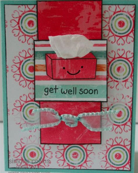 This is the portion of the card where you can share a special message. Get Well Soon Messages: Examples of What to Write in a Card