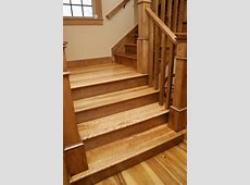 Step Up the Style in Your Home With a Custom Staircase