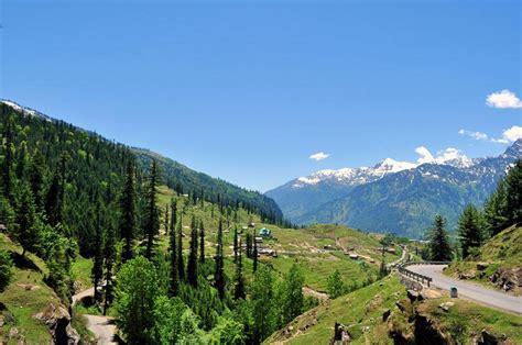 nenital mussoorie   days package holdiay
