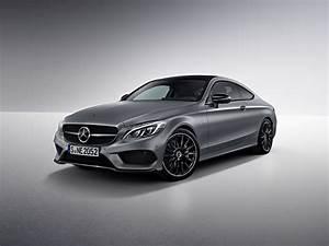 Mercedes Classe C Coupé : mercedes c class glc and glc coupe gain new enhancements sporty special models ~ Medecine-chirurgie-esthetiques.com Avis de Voitures