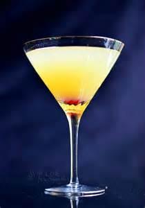 Made with Vanilla Vodka Martini