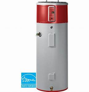 Ge Electric Hot Water Heater