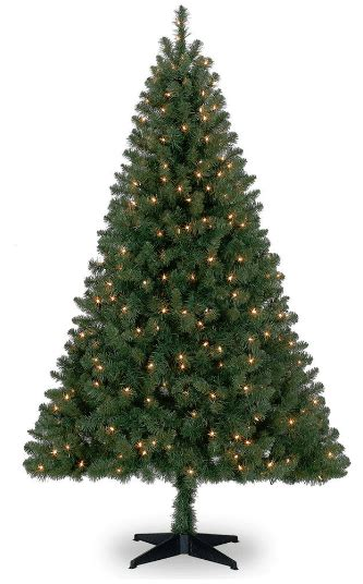 50% Off Christmas Trees At Michael's Stores + Free Shipping