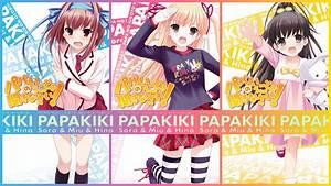 Papa no Iukoto wo Kikinasai! - Takanashi Girls! by 4th ...