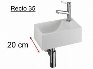 Lave Main 15 Cm Profondeur : verkauf von handwaschbecken handwaschbecken ~ Melissatoandfro.com Idées de Décoration