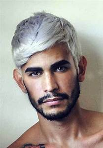 White hair colors, White hair and Hair color ideas on ...
