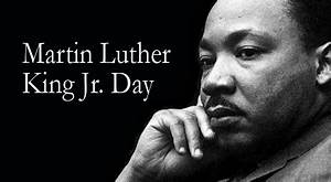Martin Luther King Jr. Day 2015 | SharnEnterprises,Inc.