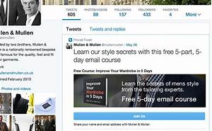Use Twitter Lead Gen Cards To Boost Your Drip Email