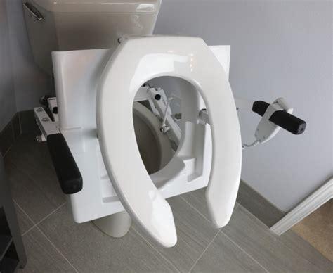 ez access tilt toilet seat lift easy   toilet seat