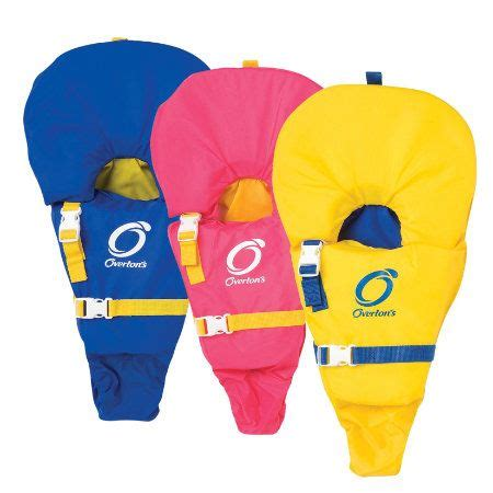 Boat Safety Jackets by Gander Mountain 174 Gt Overtons Infant Vest Boating Gt Safety
