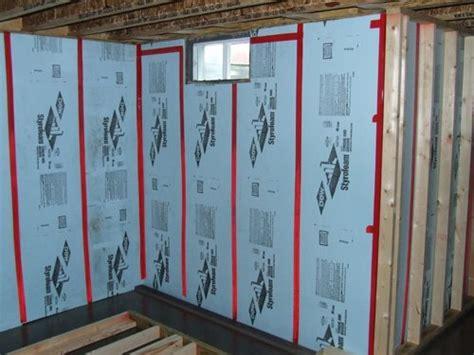 avoiding basement insulation mistakes   pro