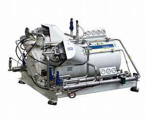 HAUG oil-free trunk-piston compressors | Burckhardt ...