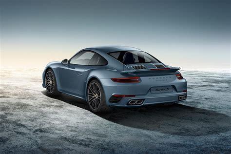 Porsche 911 Hybrid Development On Hold In Favor Of Mission