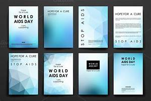 world aids day brochure templates brochure templates on With hiv aids brochure templates