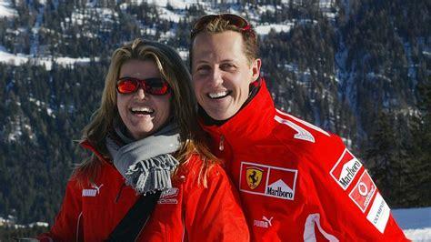 Mick schumacher ( мик шумахер ). F1 news 2021: Michael Schumacher health condition update, documentary to lift veil on Formula ...