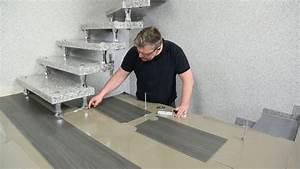 Fußboden Fliesen Verlegen : planeo vinylboden planeo objekt plus smoky oak gold landhausdiele klick vinyl klick vinyl ~ Sanjose-hotels-ca.com Haus und Dekorationen