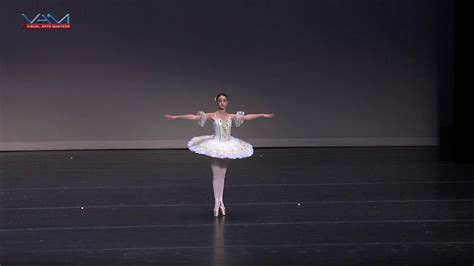 Yagp 2017 Atlanta Joanna Henn Classical Paquita