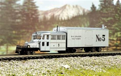 offers dcc equipped galloping goose ho hon