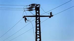 Elektrické vedení v nových budovách