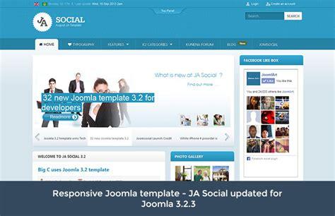 responsive joomla template file responsive joomla template ja social for t3 v1 0 3