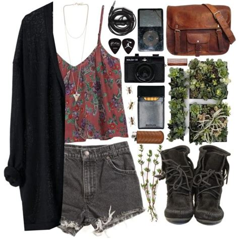 U0026quot;organic.u0026quot; by shaniaayr on Polyvore | Things to Wear | Pinterest | Organic Indie hipster and Indie