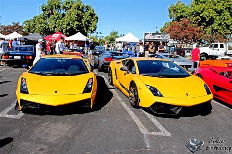 Supercar Sunday  Lamborghini Vs Ferrari  Secret Entourage