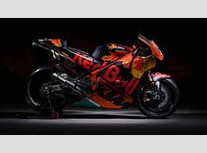 MotoGP KTM enthüllt Bike für Saison 2017 LAOLA1at