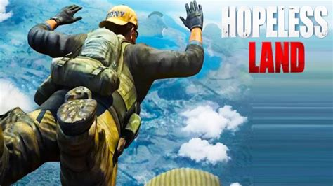 hopeless land fight  survival android gameplay