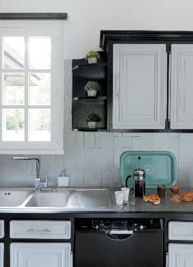 peinture ultra solide pour repeindre ses meubles de cuisine