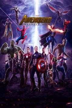 avengers infinity war  wallpaper  android apk