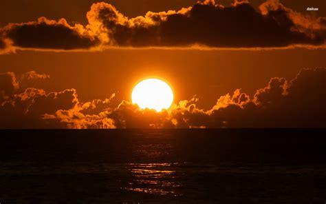 Amazing Sunset Desktop Backgrounds