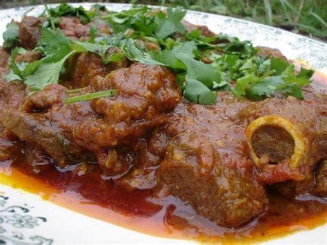 recette de cuisine antillaise recette antillaise le colombo de cabri sélection
