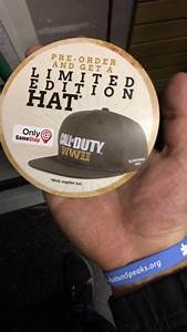 Call Of Duty WWII Private Beta Playable First On PS4
