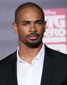Damon Wayans Jr. Picture 42 - Premiere of Disney's Big ...