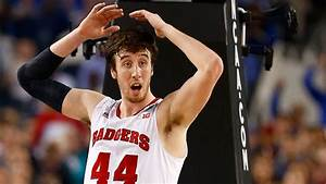 Is the pressure mounting on Frank Kaminsky? - Bucky's 5th ...