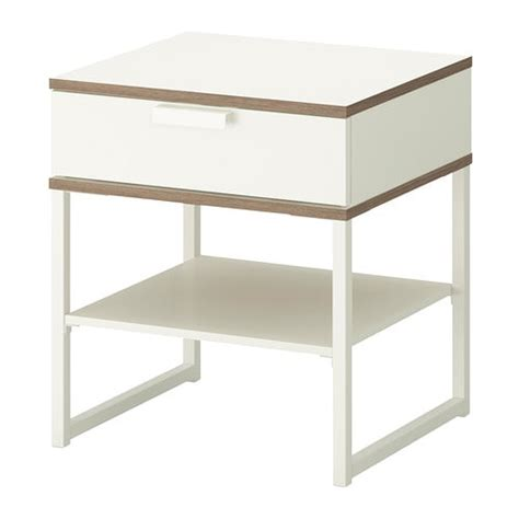 ikea trysil nightstand trysil table chevet ikea