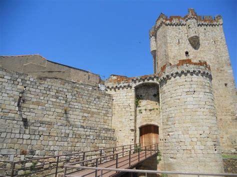 fotos de coria caceres visitar coria en un d 237 a qu 233 ver en su castillo y su catedral