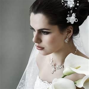 Bijoux Pour Cheveux : coiffures de mariage et bijoux pour cheveux ~ Melissatoandfro.com Idées de Décoration