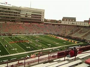 Maryland Stadium Section 204 Rateyourseats Com
