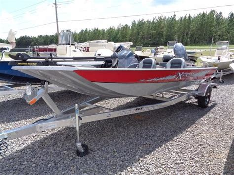 Xpress Boats Bass by Bass Xpress Xp7 Boats For Sale Boats