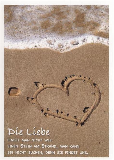 postkarte liebesspruch die liebe dieckmann